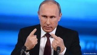 Маша Путину: