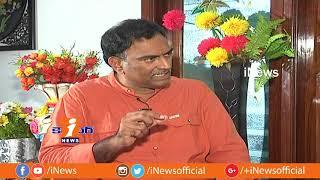 Diet Specialist Veeramachaneni Ramakrishna Exclusive Interview | iCounter | iNews