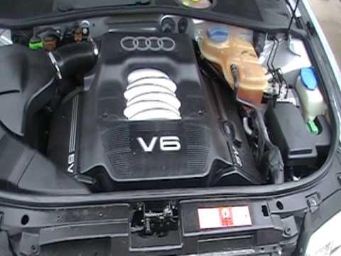 Audi A4 28 Quattro  YouTube