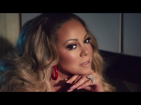 Mariah Carey - #GTFO (INCREDIBLE Background Vocals C#3)