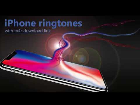 Axwell Λ Ingrosso  More Than You Know  iPhone ringtones