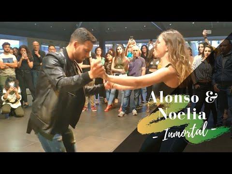 Alonso y Noelia - Inmortal