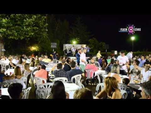 Νατάσα Λιακοπούλου - δεν σου κάνω τον άγιο - Θέα Πατρών 2015 - Natasa Liakopoulou