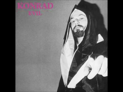 Konrad - Evil (1982) *FULL ALBUM*