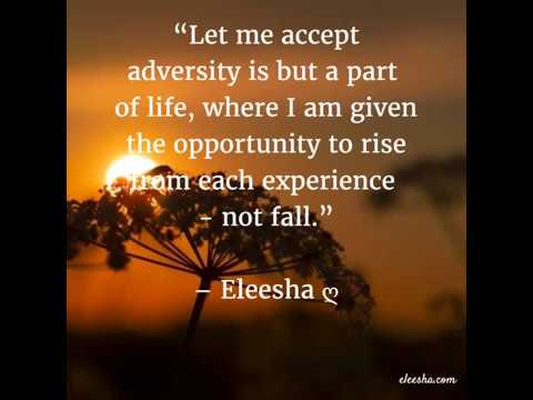 Daily Inspirational Quotes | Overcoming Adversity Daily Inspirational Quotes Motivational
