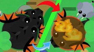 REVENGE OF BLACK DRAGON! MOPE.IO FOX GLITCH & 10X DRAGON KILLS / 27 MILLION RECORD (Mopeio Gameplay)