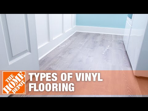 Which Vinyl Flooring Should I Choose?