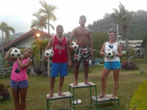 phuket attractions footballgolf things to do