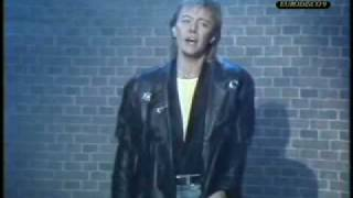 Chris Norman - No Arms Can Ever Hold You (Alternative Video)