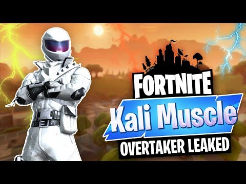 *NEW SKIN * | Fortnite Battle Royale // TOP BODYBUILDERPLAYER