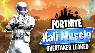 *NEW SKIN * | Fortnite Battle Royale // TOP BODYBUILDER  PLAYER