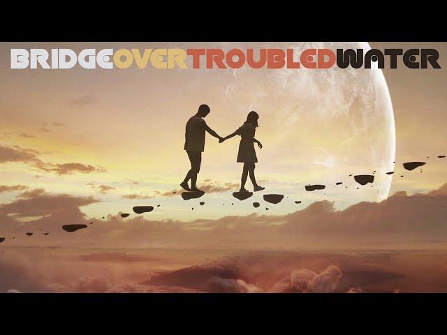 Matt Bellamy - Bridge Over Troubled Water [Official Audio]