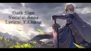 Oath Sign【Anna】(piano ver.) [English]