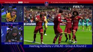 BEST GOALS - Day 1 at the FIFA eClub World Cup 2018