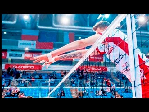 Best Volleyball Highlights Mix 2017 | Wow Boom 3rd Meter Spike | Surprise Attack