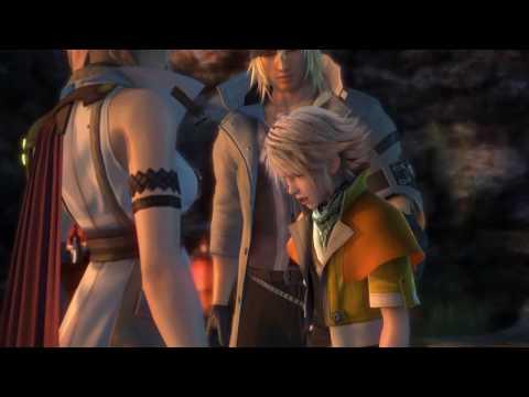 Final Fantasy XIII Official Final Trailer HD