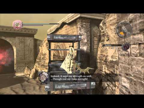 Drakengard 3 - PART 11 - Walkthrough Gameplay [HD]