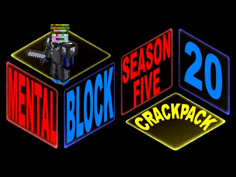 Mental Block S5E20 Killed and Build