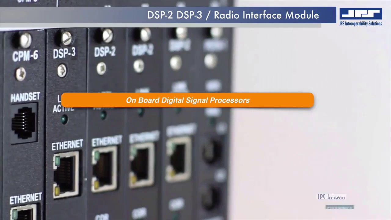 DSP 2 and DSP 3 Audio Switch Interoperability with RoIP, SIP, and PSTN