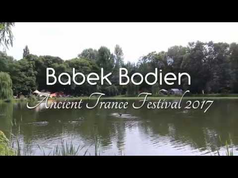 Babek live at the Ancient Trance Festival - Song medley