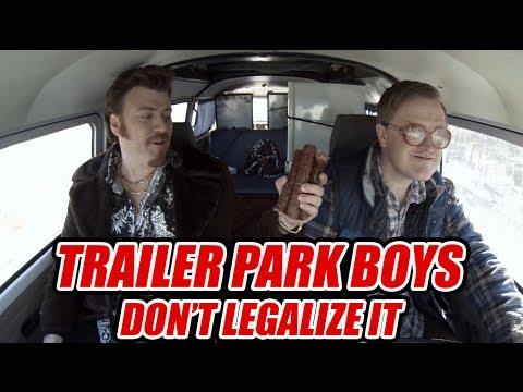 It Boy Trailer