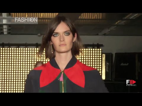 """HOUSE OF HOLLAND"" Full Show Spring Summer 2015 London by Fashion Channel"