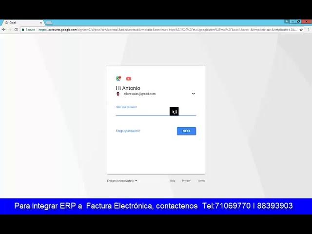 Vídeo 17. Saint Admin Ventas  con Factura Electrónica