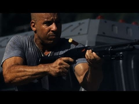 'Fast Five' Trailer 2 HD