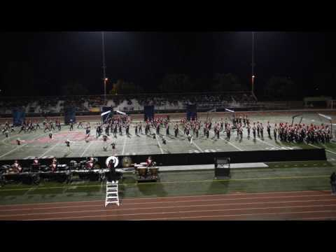 Ayala High School 2016: WBA Music In Motion @ Ayala HS