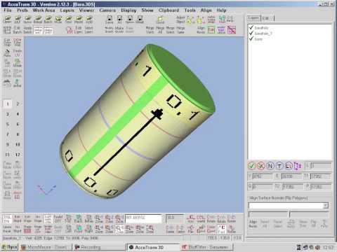 конвертер 3d моделей - фото 9