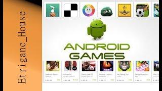 [Android] La chronique de septembre - Attention!! Invasion de bons jeux !