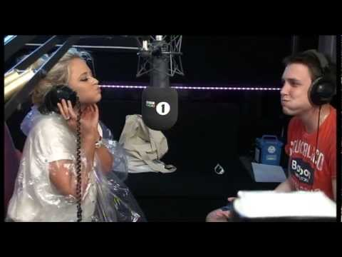 Innuendo Bingo with Emily Atack and Chris