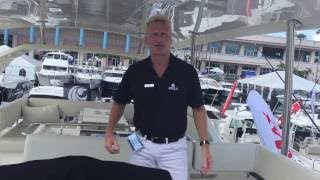 Overview: Aquila 44 Power Catamaran