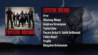 CRYSTAL DREAM Symphonic Gothic Metal Full Album