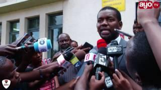 Maamuzi ya mahakama kuu kuhusu kesi ya wabunge 8 wa CUF
