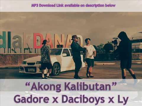 Akong Kalibutan - Gadore x Daciboys x Ly (Lyrics with MP3 Link) Karaoke