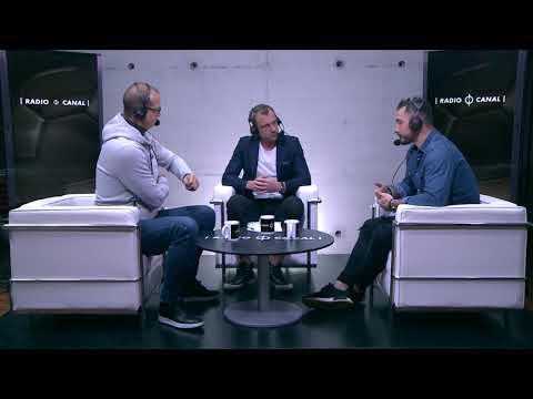 Radio Canal #17 | sezon 4 | Piłka nożna