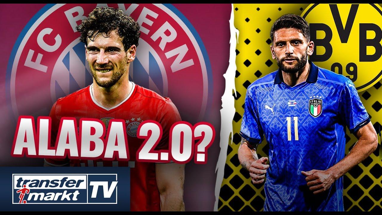 Download Goretzka fordert Mega-Gehalt: Verhandlungen mit Bayern stocken - Berardi zum BVB? | TRANSFERMARKT