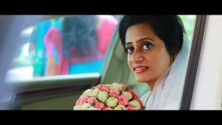 SHIJU + DALIYA//CHRISTIAN WEDDING//latest 2017//Dhrisya Konni
