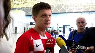 SP Rusija: Plenković, Jandroković i Marić otputovali u Moskvu
