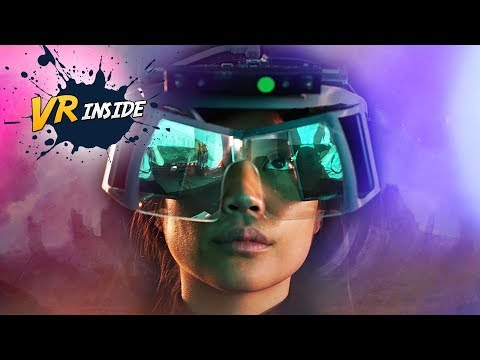 VR Inside Podcast - Infinadeck Treadmill, Leap Motion Project Northstar & Coachella 180 VR (Ep.32)