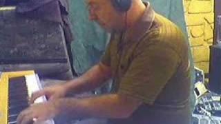Cidade Vazia - Bossa Nova - Milton Banana