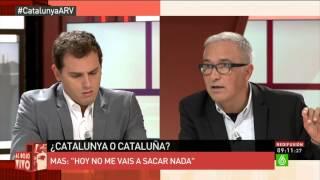 Xavier Sarda- Ex-Cronicas Marcianas-Al Rojo Vivo (La Sexta)