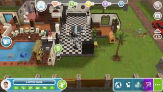Sims|Get 1 million Simoleons in less than 10 Mins!!!