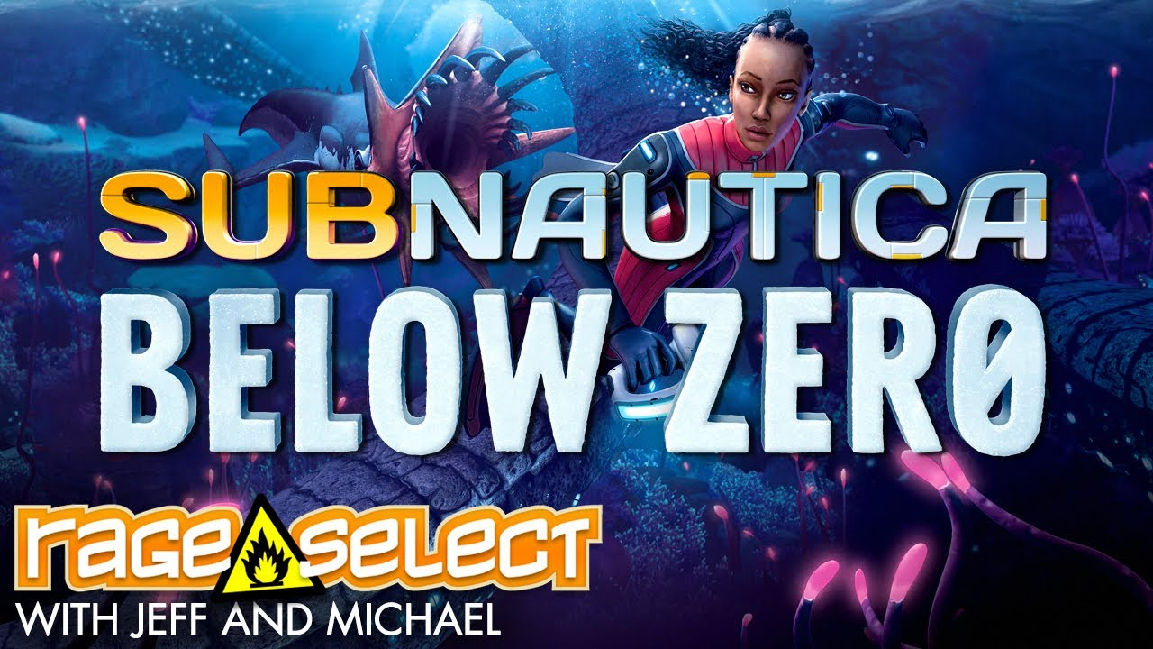 Subnautica: Below Zero (The Dojo) Let's Play