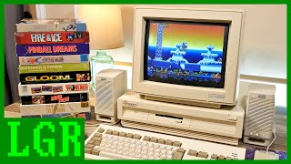 Building the Checkmate Amiga 1200 Plus Computer