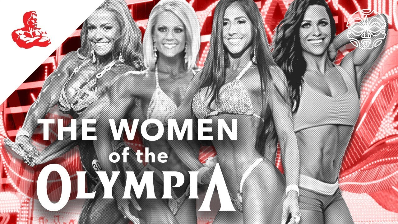 women-of-the-olympia