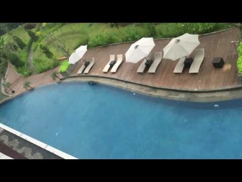 Hotel Rancamaya Golf Course Bogor