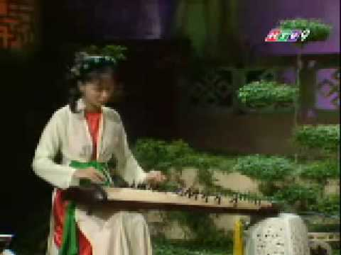 Bài hát ru con - Vietnamese lullaby