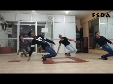 Premam Malare (Dance Cover Video) | Nivin Pauly, Sai Pallavi | Choreography by FSDA